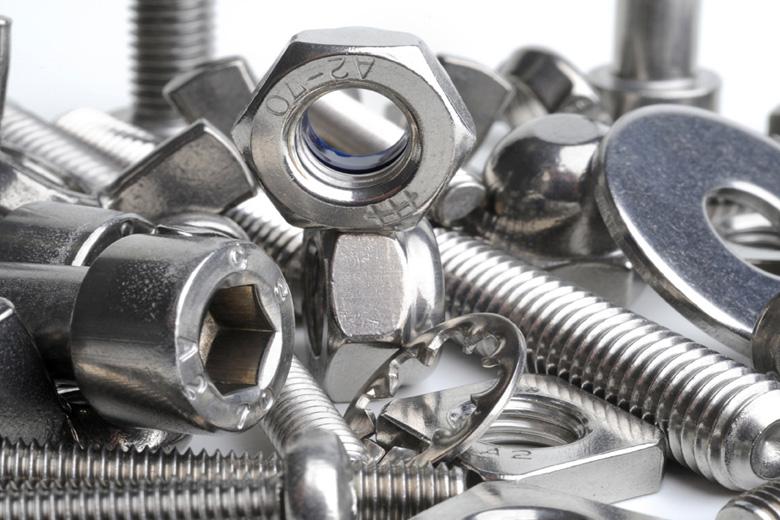 fasteners supplier